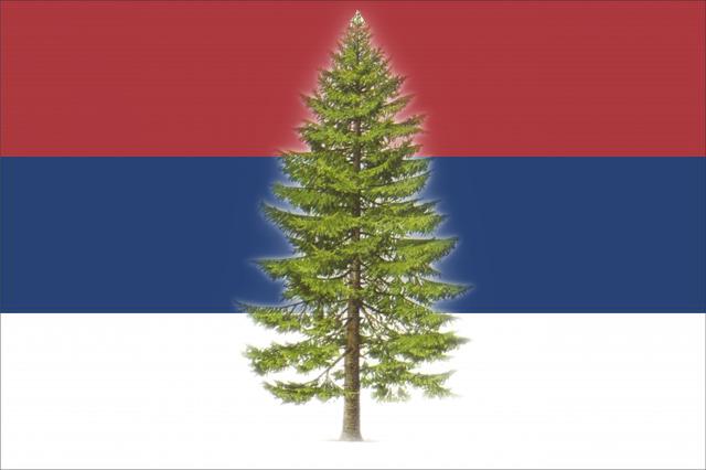 Narodna zastava Republike Srbije